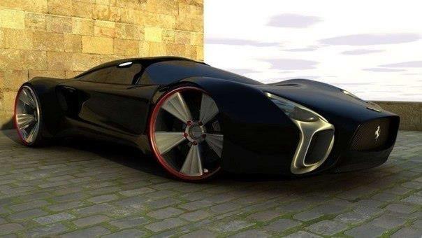 Bugatti vs. Ferrari? , World News Syndicate Ltd.